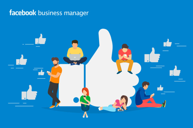 configurar Facebook Business Manager